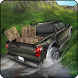 Extreme Off-road Pickup Truck Driving Simulator by Digital Toys Studio