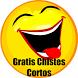 Gratis Chistes Cortos by Fernando Ramirez Vargas
