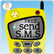 Free Send SMS by Geminii Aries