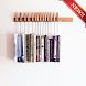 DIY new bookshelves by MotionSense