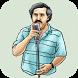 Tonos de Pablo Escobar Gratis by Appslowcost