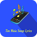 Tim Maia Songs Lyrics by Narfiyan Studio