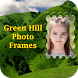 Green Hill Photo Frames by Pro. Ultimate