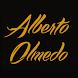 Alberto Olmedo by UENI ltd