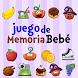 Juego de Memoria Bebe by TaghApps