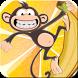 Fruity Monkey by Wharf Games