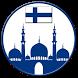 Finland Prayer times 2017 by Mazoul dev