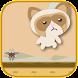 Geometry Jump Cat Dash by Madfal Studio
