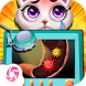 Cute Cat's Health Manager by Candyoyo