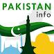 Pakistan by ZAStudio