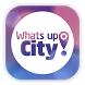 Whats Up City by Smaat Co