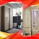 Wooden Cabinet Design