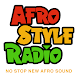 Afro Style Radio by GD Mobile