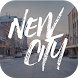 New City Church by Custom Church Apps