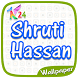 Riz Shruti Hassan by Watto Sourav