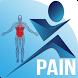 VibraGenix-Back/Core Pain by VibraGenix, LLC.