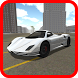 Luxury Car Driving 3D by Pudlus Games