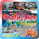 Grafiti Art Design by Prince Z