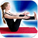 Yoga for Ab & Slim Waist by ssafitness
