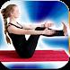 Yoga for Ab & Slim Waist by ssafitness