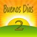 Buenos dias 2 para compartir by STKKTSapps