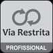 Via Restrita - Profissional by Mapp Sistemas Ltda
