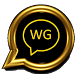 Wasup Gold messenger Official by Appinosaurus