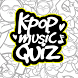 Kpop Music Quiz (K-pop Game) by zaz! powered