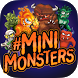 MiniMonsters AR by Dr Pepper Snapple Group, Inc