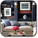 Living Room Decorating Ideas by Lirije
