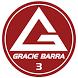 Gracie Barra BJJ: Weeks 9-12 by Mobile Black Belt