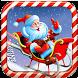 Santa adventure:racing sleigh by GAMESART