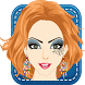 Eye Tattoos Girl Make Up Game by Just Girl Games