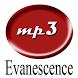 Koleksi Lagu Evanescence by Dzakira Studio
