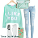 Newest Teen Outfit Ideas by ariskm