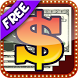 Millionaire Money Counting by COSEN