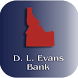 D.L. Evans Bank Mobile Banking by Fiserv Solutions, Inc.