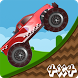 Mountain Climb: Up Hill Racing by 2D Entertainment