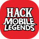 Cheat Of Mobile Legends Bang Bang Prank by Entrance Code