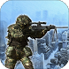 Sniper City Shooter Strike by Commando Games