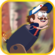Gravity Run Fals by Gravity Games Fals