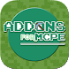 Addons for Minecraft PE by ArmyTools