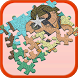 Jigsaw Puzzle for Shikari Shambu by Sendenk