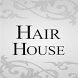 Hair House Bridgend by Mynt Apps
