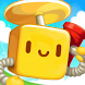 SpriteBox Coding by Lightbot