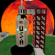 Mission Minecraft to Mars