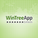 WinTreeApp - Contacts by TSD