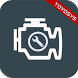 ToyoSys Scan Free (OBD2 & ELM327) by OBD High Tech