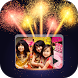 New Year Video Maker by Trending Corner