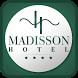 Madisson Hotel Lebanon by InfraCode